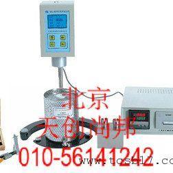 北京供应NDJ-1C布氏旋转粘度计