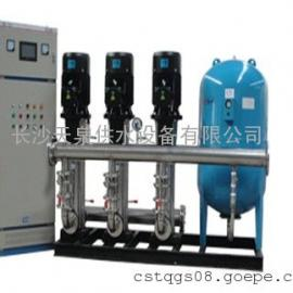 恒压供水设备/高楼恒压变频供水设备