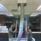 空调风道清洗_凯富顿科技承接集中空调通风管道清洗