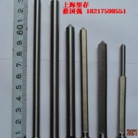磁座钻磁力钻通用定位针 中心针 顶针