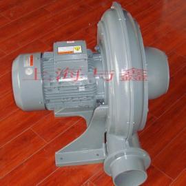 厂家直销塑料吹膜机专用TB-125鼓风机