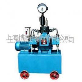 4DZY型自动式电动试压泵|高压泵