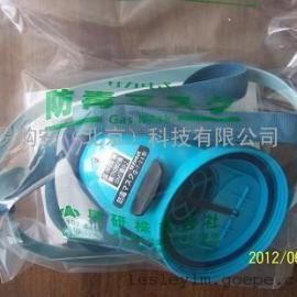 KOKEN环氧乙烷防护用面罩G-7-06