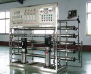 双级反渗透纯水设备 河南纯净水设备