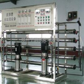 反渗透净水设备 YR-BRO-3TI郑州反渗透设备厂家
