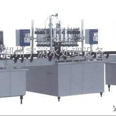 含气汽水可乐生产线