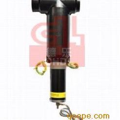 高压电缆接头-34KV肘型避雷器、电缆分支箱