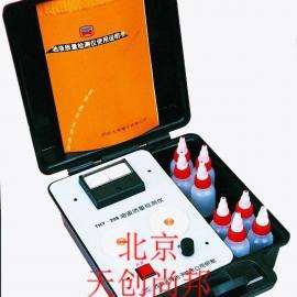 润滑油质量快速检测仪