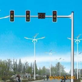 【厂家生产零售】道路监控杆,安防监控杆