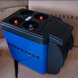 微电脑控制饮水机清洗机