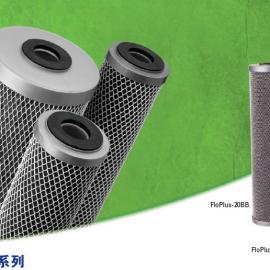 美国Pentek FloPlus系列改良活性炭滤芯