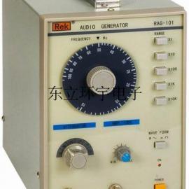 HY-RAG-101型低频信号发生器
