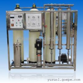 2T/H反浸透纯清水设备价格