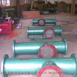 QSH-32-40-48汽水混合器