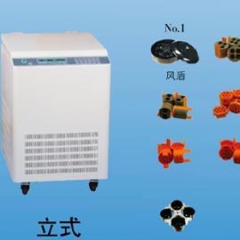 安徽中科中佳低速�x心�CKDC-1044-立式