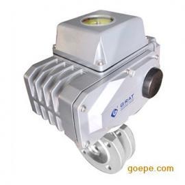 ECV电动给水调节阀