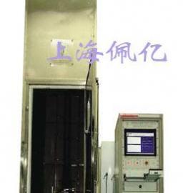 成束线缆燃烧试验机   上海佩亿