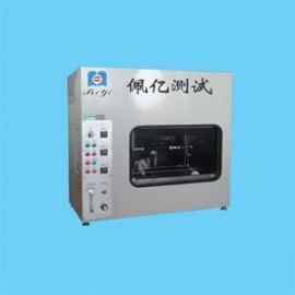 针焰试验仪,试验设备价格,  咨询上海佩亿