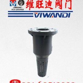 塑料底阀|PVDF塑料底阀|RPP塑料底阀|PVC塑料底阀