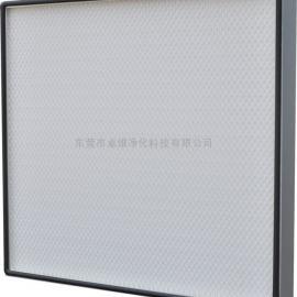 广西桂林人民医院高效过滤器,H14玻纤高效过滤器