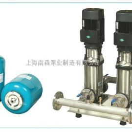 CDLF不锈钢多级立式变频离心泵