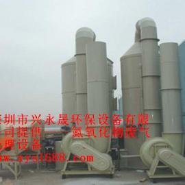 RS-070废气洗涤塔
