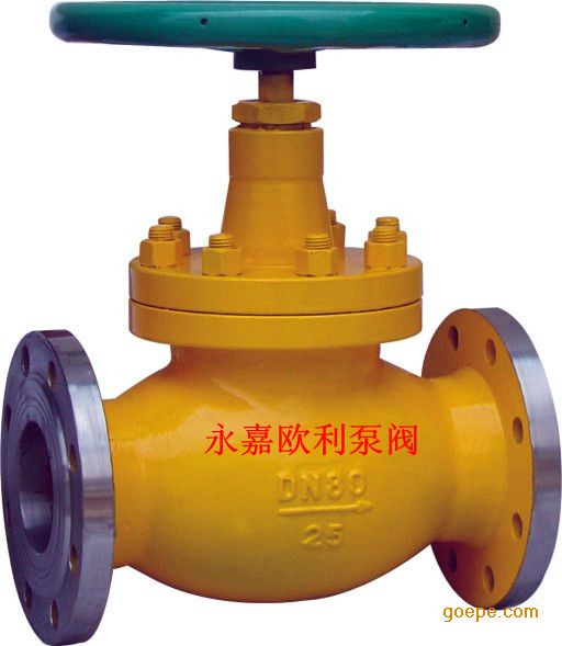j41n/b氨用暗杆截止阀,液化气截止阀,暗杆截止阀图片