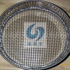 四川不锈钢分样筛成都标准筛分级筛不锈钢试验筛