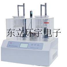 CH-ZB-1C型智能崩解仪