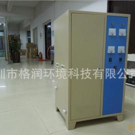 可移动式 臭氧消毒机 臭氧蔬菜冲洗机 消毒灭菌保鲜