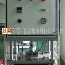 东莞能都聚合物电芯冲片机ND-CPJ锂电设备厂家