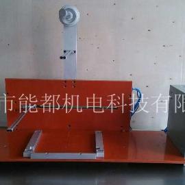 东莞能都手动叠片机ND-SDP25