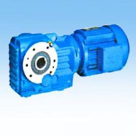KD系列斜齿轮|伞齿轮减速电机