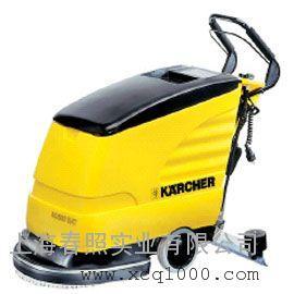 上海工厂用洗地机|凯驰电源式BD530EP洗地机价格