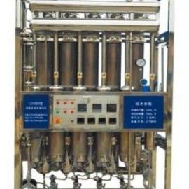 北京蒸馏水机