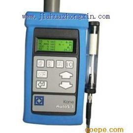 AUTO5-1手持式五组分汽车尾气分析仪