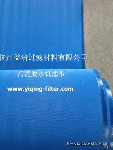专注污水厂污泥脱水机滤带网带 定制 耐磨性滤带滤布