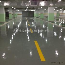 济宁绿色工业地坪 环氧地坪 地坪油漆
