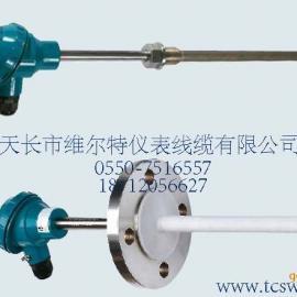 质量可靠,维尔特WRNM-440高温耐磨热电偶