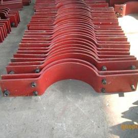 立管管夹_D9立管管夹_D9A立管管夹_立管管夹生产厂家