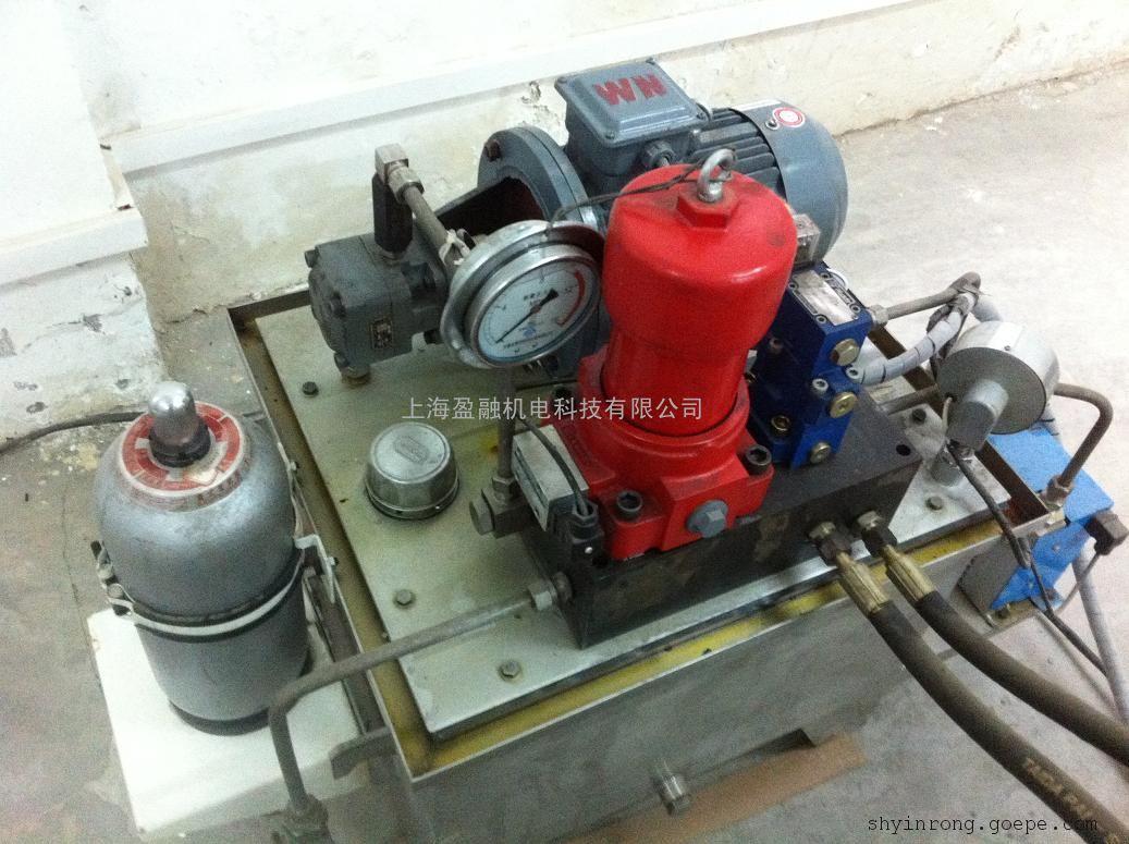 液压泵站1图片