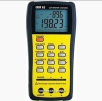 双显示LCR电表DE-5000