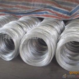 优质热镀锌丝,镀锌铁丝2.0mm以上现货供应