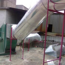 通风管 通风管道 通风管道安装
