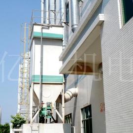布袋除尘器厂家 布袋除尘器工作原理 脉冲布袋除尘器