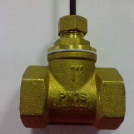 FS-DN25T型水流开关