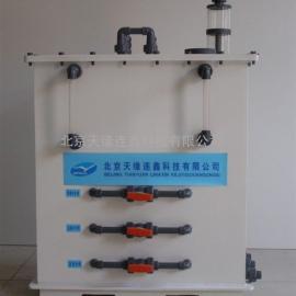 pvc二氧化氯�l生器