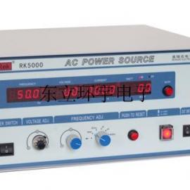 HY-RK5000系列标准型交流变频电源