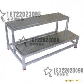 不锈钢穿衣凳,2层不锈钢穿衣凳