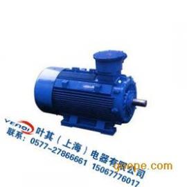 YB2系列隔爆型三相异步电动机